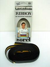 Vintage NOS Georges Sorel Original Ribbon Set for Racing Handlebar Italy Bicycle