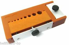 cloneparts Jig Soldering Mounting Aid for Gold Contact and All steckerarten