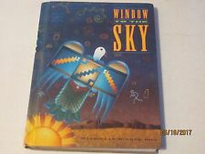 Window To The Sky: Grade 2 Hardcover Book textbook Good stories Mudge  jk174