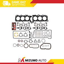 Full Gasket Set Fit 01-06 Suzuki Xl-7 Grand Vitara 2.7L Dohc H27A