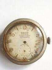 Esfera y caja reloj Cauny Prima