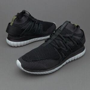 Men's Adidas Originals 'Tubular Nova Prime Knit' Trainers (S74917)-BNWT