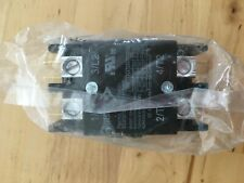 DiversiTech EC302120 2-Pole 30 Amp 120VAC Contactor No Box