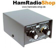 MFJ-16010 - 1,8-30 MHz für Langdraht 200W SWL Amateurfunk