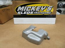 OEM GENUINE SUZUKI T350J T350R T350 T 350 T250 TC305 ENGINE OIL PUMP COVER