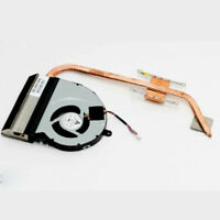 Separate cpu For asus laptop heatsink cpu fan K54C A54C X54C X54H X54L heatsink