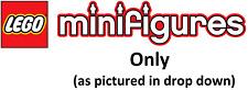 * Lego® Dimensions Minifigure, Vehicle, Gadget Complete Ur Set* Buy 3 = 1 Free👾