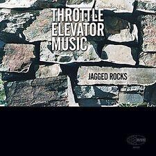 Jazz Rock Music Vinyl Records