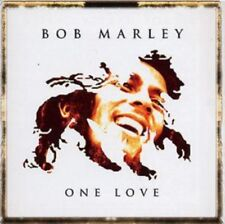 One Love Collection - Bob Marley (Album) [CD]