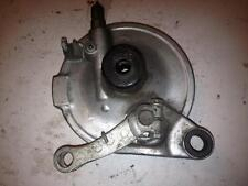 1985 HONDA NH80 AERO FRONT BRAKE HUB FOR PARTS OEM #00828