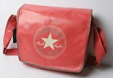 Converse Flap Reporter Retro Bag (Pink) Cons