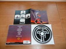 @ CD GRAND PRIX - SAMURAI / ZOOM  CLUB RECORDS 2000 / RARE AOR ROBIN McAULEY