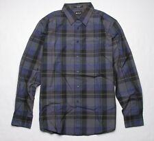 MATIX Deville Woven Shirt (L) Black
