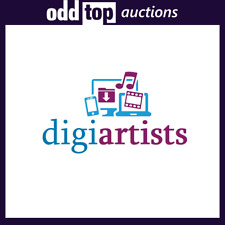 DigiArtists.com - Premium Domain Name For Sale, Dynadot