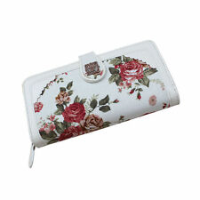 Women's Floral Theme Wallets
