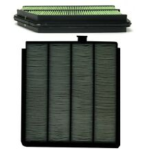 Air Paper Cabin Filter Kit ACDelco Pro For Acura MDX Honda Pilot 3.5L V6 FI