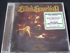 Blind Guardian - A Voice In The Dark NEW CD 2010 GAMMA RAY HELLOWEEN POWER QUEST