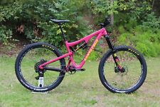 Santa Cruz Bronson CC - Carbon Mountain Bike 27.5, SRAM X01, PIKE, Shimano XT