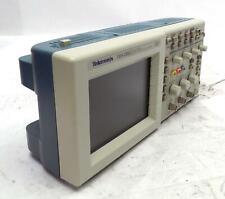 TekTronix TDS 2022 Digital Storage Oscilloscope   200MHz 2GS/s   Two Channel