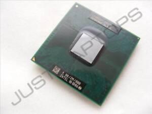 Intel Coeur 2 Duo T5670 Processeur 1.80GHz 2Mb Cache 800MHz Processeur CPU