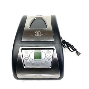 Wolfgang Puck Bistro Collection Bread Machine Maker BBME025 2.5 LB Household