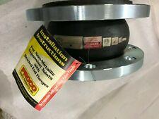 "Proco 240-Av/Ee Protect-O-Flex Expansion Joint Asa 150 lbs. 6"" x 6"" (C51)"