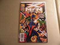 X-Men Unlimited #25 (Marvel 1999) Free Domestic Shipping