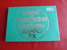 *Großbritannien / Nordirland  KMS 1975 PP *(Ki.5)