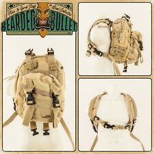 1/6 Tactical Backpack / US AIR FORCE PARARESCUE JUMPER / HOT TOYS