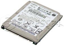 "HARD DRIVE FUJITSU MHT2080AH 80GB 8MB 5.4k ATA-100 2.5"""