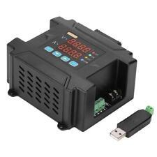 Programmierbar Digital einstellbar DC Step-down Netzteil 0-60V 5A CV/CC mit 485