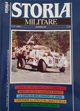 STORIA MILITARE - N°110 - LRDG ATTACCO A BARCE