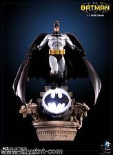 DC Comics: Batman Modern Age 1:7 Scale Wall Statue POP CULTURE SHOCK pcs