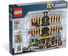 LEGO® Creator Exclusiv 10211 Großes Kaufhaus Neu & OVP passt zu 10197 10185