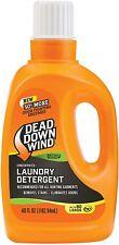Dead Down Wind Laundry Detergent | 40oz Bottle | Natural Woods | Gentle Odor