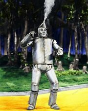 8x10 Print Jack Haley Tin Man Wizard of OZ 1939 #WOZ