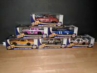 NASCAR 50th Anniversary Collectors Edition from NAPA, Manufactured By ACTION