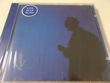 LIVE BLUE ROMA - THE ARCHAEOLOGY OF SOUND (DEREK JARMAN & SFT) - CD ALBUM - NEU!