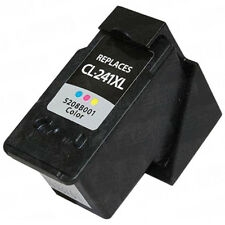 CL-241XL Color Ink Cartridge for PIXMA MG3122 MG4120 MX432 MX472