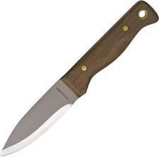 "Condor Bushlore Knife  CTK232-4.3HC 9 1/4"" overall. 4 1/4"" 1075 high carbon"