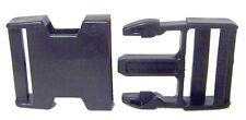 Fiche Boucle de Ceinture 25mm Clip Sac à Dos Gilet Sauvetage Steckschnalle