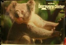 "Petsmart Discovery Center Koala Bear 36 x 24"" Poster Channel"