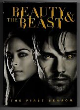 Beauty and the Beast: The First Season 1 (DVD, 2013, 6-Disc Set)