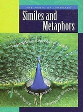 Similes and Metaphors (Magic of Language)-ExLibrary