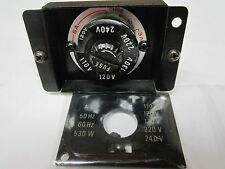 Pioneer QX-949    Voltage Selector & Fuse Holder Assmbly   AKR-015 & ANF-161