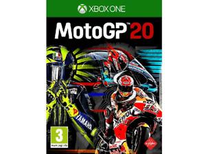 Xbox One MotoGP 20