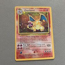 Charizard Base Set 2 Holo Proxy Card