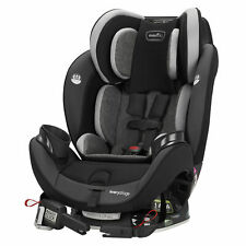 Evenflo Everystage Dlx Infant Convertible Booster Baby Seat Crestland - GallyHo