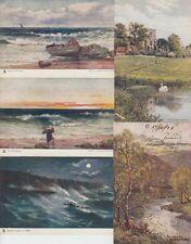 TUCK'S PUBLISHER France UK Mostly TOPO 210 Cartes Postales 1900-1940