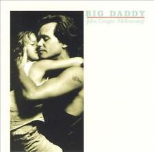 JOHN MELLENCAMP-JOHN MELLENCAMP:BIG DADDY NEW VINYL RECORD